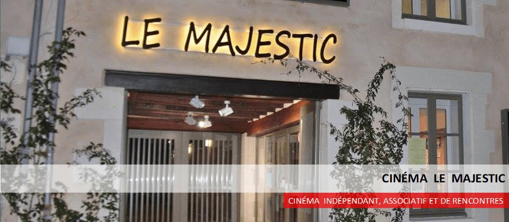 actualité Cinéma indépendant, associatif et de rencontres